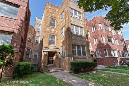 Multifamily for sale in 8046 South Langley Avenue, Chicago, IL, 60619