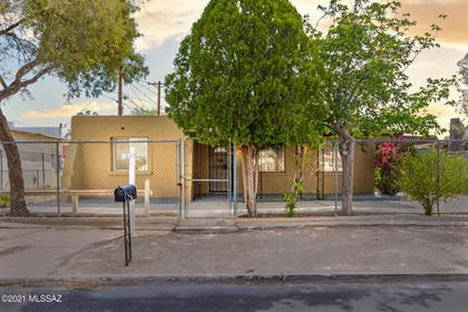 Residential Property for sale in 4219 S Lundy Avenue, Tucson, AZ, 85714
