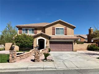 Single Family for sale in 37714 Segovia Way, Palmdale, CA, 93552