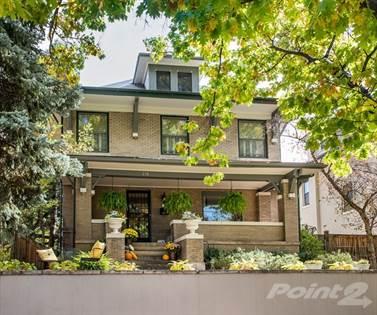 Single-Family Home for sale in 638 Franklin Street , Denver, CO, 80218