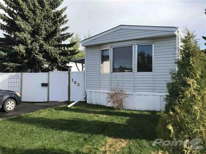 Residential Property for sale in 108 EVERGREEN CRES., Edmonton, Alberta, T5Y4M2