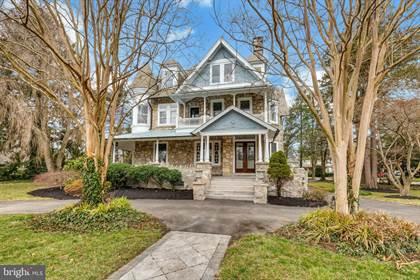 Residential Property for sale in 241 KINGS HWY W, Haddonfield, NJ, 08033