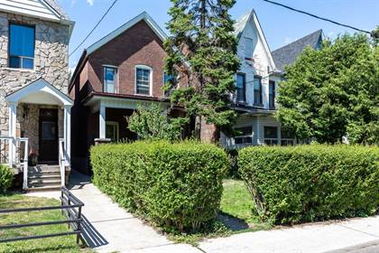 Residential Property for sale in 14 Seaforth Ave, Toronto, Ontario, M6K1N5