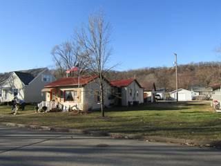 Single Family for sale in 714 N 2nd Street, Guttenberg, IA, 52052