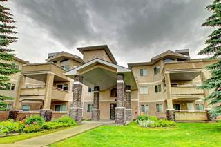 Condo for sale in 20 COUNTRY HILLS VW NW, Calgary, Alberta