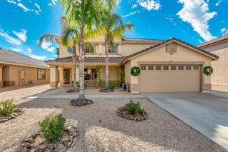 Single Family for sale in 3405 E LONGHORN Drive, Gilbert, AZ, 85297