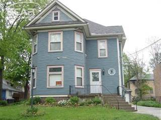 Single Family for rent in 428 W Second, Flint, MI, 48503