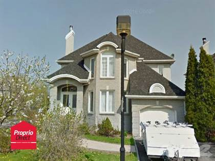 Residential Property for sale in 846 Rue de Lausanne, Laval, Quebec