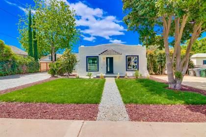 Multifamily for sale in 4414 Dale Ave, La Mesa, CA, 91941