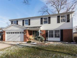 Single Family for sale in 8825 MOODY Avenue, Morton Grove, IL, 60053