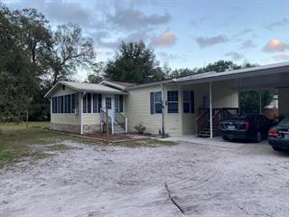 Mobile Home for sale in 7460 142nd  St, Chiefland, FL, 32693