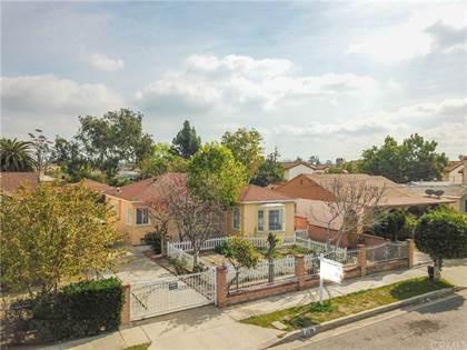 Residential for sale in 3738 Grace Avenue, Baldwin Park, CA, 91706