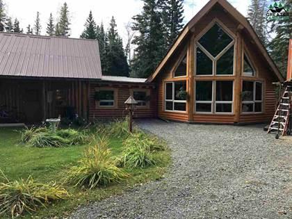 Residential Property for sale in 2171 MULLINS ROAD, Delta Junction, AK, 99737