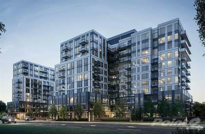 Condominium for sale in The Narrative Condos, Toronto, Ontario, M1B5S3