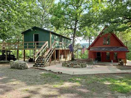Residential Property for sale in 4209 Old Highway 7, Dover, AR, 72837