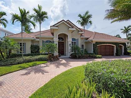 Residential Property for sale in 540 Putter Point PL, Naples, FL, 34103