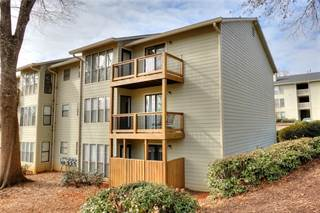 Condo for sale in 401 Park Ridge Circle, Marietta, GA, 30068