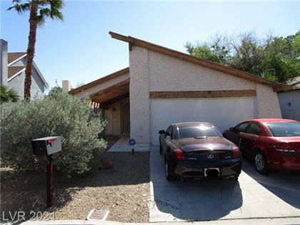 Residential Property for sale in 4782 Mountain Valley Road, Las Vegas, NV, 89121