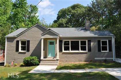 Residential Property for sale in 1826 Donnalee Ave, Atlanta, GA, 30316