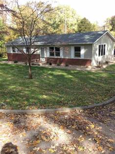 Residential Property for rent in 4660 N Brookbank Drive, Ellettsville, IN, 47404