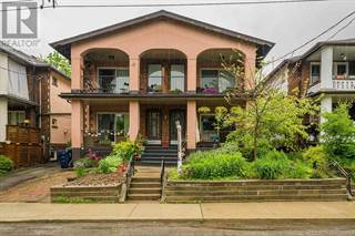 Single Family for rent in 26 HAMMERSMITH AVE Main, Toronto, Ontario, M4E2W4