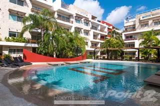 Condo for sale in Sabbia, Playa del Carmen, Quintana Roo