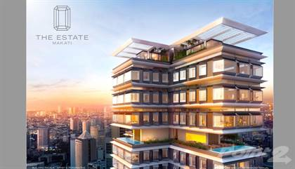 Condominium for sale in 48 D - Ayala  The Estate Makati, Makati City, National Capital Region, Makati, Metro Manila