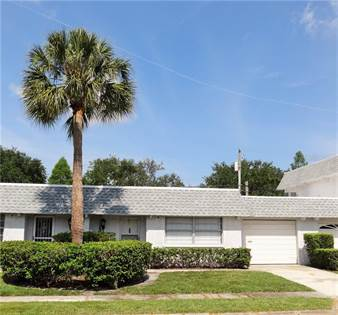 Residential Property for sale in 1403 CARA DRIVE 1403, Largo, FL, 33771