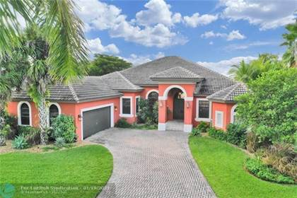 Residential Property for sale in 3760 SW 185 Avenue, Miramar, FL, 33029