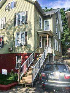 Multifamily for sale in 200 Olivia Street, Derby, CT, 06418