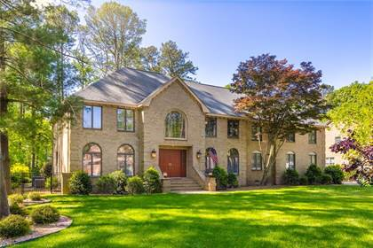 Residential Property for sale in 3433 GREEN PINE Lane, Virginia Beach, VA, 23452
