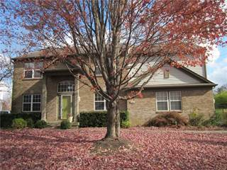 Single Family for sale in 7707 PRAIRIE VIEW Drive, Indianapolis, IN, 46256