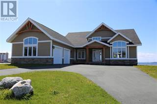 Single Family for sale in 7 Commodore Place, Conception Bay South, Newfoundland and Labrador, A1W0A9