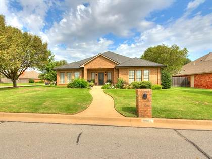Residential Property for sale in 6525 NW 112 Street, Oklahoma City, OK, 73162