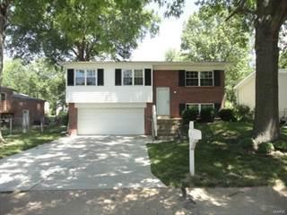 Single Family for sale in 105 Roland Avenue, Ballwin, MO, 63021