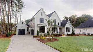 Single Family for sale in 104 Edward Booth Lane, Durham, NC, 27713