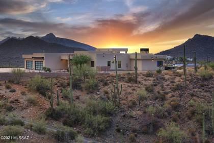 Residential Property for sale in 7274 W El Camino Del Cerro, Tucson, AZ, 85745