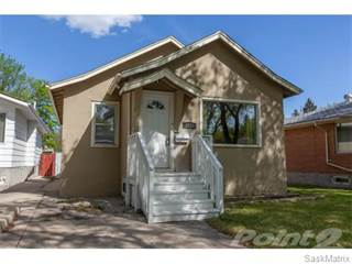 Single Family for sale in 2231 Herman AVENUE, Saskatoon, Saskatchewan