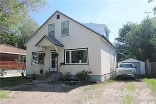 Residential Property for sale in 37 Elizabeth AVENUE, Yorkton, Saskatchewan