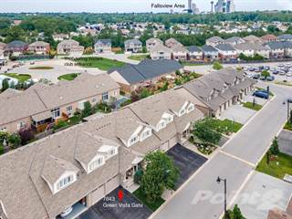 Residential Property for sale in 7643 Green Vista Gate, Niagara Falls, Niagara Falls, Ontario