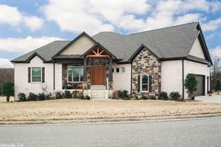 Single Family for sale in 1540 Cypress Point Street, Cabot, AR, 72023
