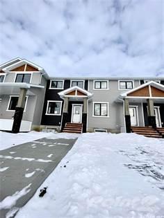 Residential Property for sale in 7996 Lentil AVENUE, Regina, Saskatchewan, S4Y 0E9
