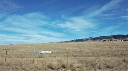 Lots And Land for sale in 224 Jackson Road, White Sulphur Springs, MT, 59645