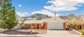 Residential Property for sale in 9051 POLARIS Street, El Paso, TX, 79904