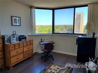 Condo for sale in 1230 Marlborough Court 708, Oakville, Ontario