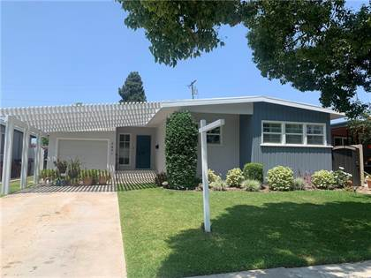 Residential Property for sale in 3671 Conquista Avenue, Long Beach, CA, 90808