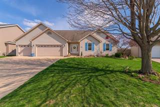 Single Family for sale in 1722 Sage Drive, Normal, IL, 61761