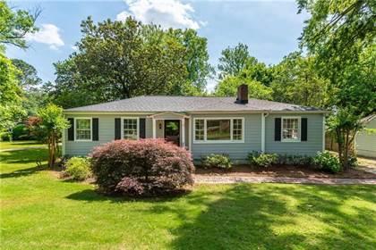 Residential Property for sale in 2097 Fairhaven Circle NE, Atlanta, GA, 30305