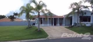 Residential Property for sale in Sabanera Fully Equipped 4 Bedroom Casona Reyes, Dorado, PR, 00646