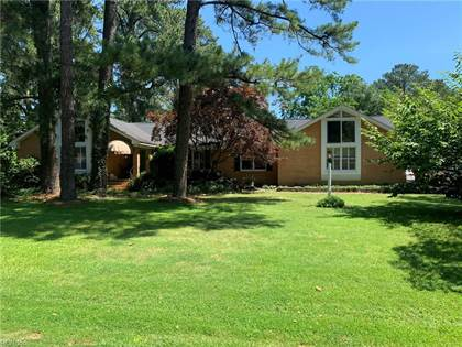 Residential Property for sale in 4524 Winston Road, Portsmouth, VA, 23703